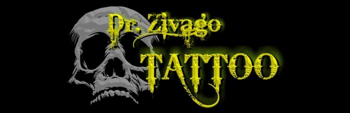 Negozio di tatuaggi del Doctor Zivago Tattoo