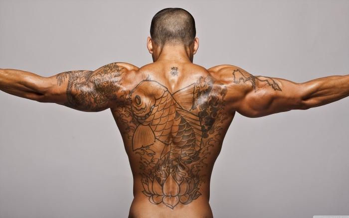 Paul Tattoo Maker - Tatuaggi e Piercing - Travagliato Brescia