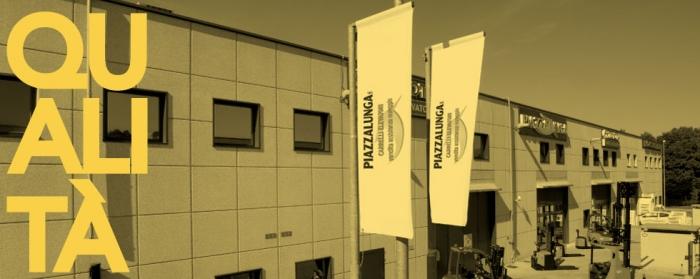 Piazzalunga - vendita, noleggio e riparazione di carrelli elevatori