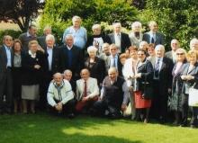 Il gruppo della classe 1940