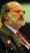Luigi Tonelli, patron Polieco